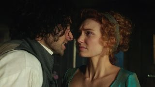 Ross and Demelza argue - Poldark: Episode 3 preview - BBC One