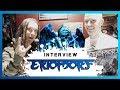 Capture de la vidéo Ektomorf | Fury | Interview | Zoltan | Full Album | Prophet Of Doom | Metal-Heads.de