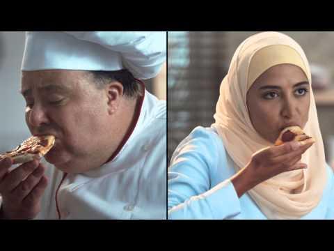 Meals with Kraft | Kraft Cheddar Cheese | Arabic TVC thumbnail