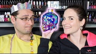 Download I GOT A SKULL IN THE MAIL | Simplymailogical #5 Mp3 and Videos