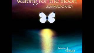 John Adorney - Waiting for the Moon