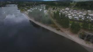 Hokksund Camping og Skriverparken
