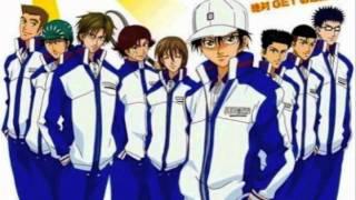 Prince of tennis OST - Honki Moodo