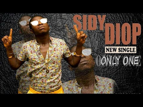 Sidy DIOP - ONLY LOVE