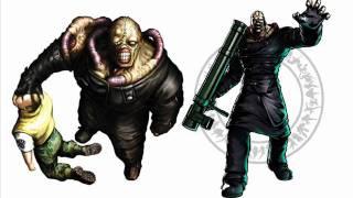 Ultimate Marvel vs Capcom 3 Mash up Nemesis