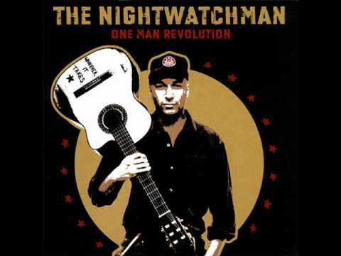Клип The Nightwatchman - Battle Hymns