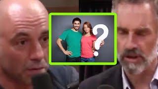 TRANSGENDER Brock Lesnar would SMASH ALL WOMEN! Joe Rogan and Jordan Peterson