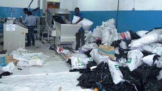 Plastic industry in kenya