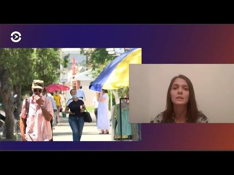 Азия: в Таджикистане