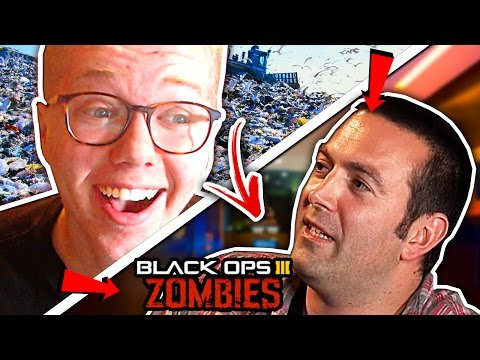 Playing Zombie Chronicles with Jason Blundell (Trash to Treyarch)