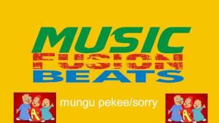 Nyashinski - Mungu Pekee (Chipmunk Fusion Beats)