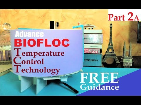 Repeat Biofloc free training  Live practical by biofloc
