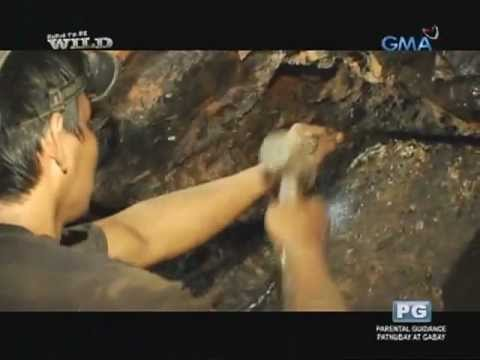 Born to be Wild: Industriya ng small-scale gold mining sa Be