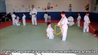 Judo Livorno Peter Pan    www.peterpanlivorno.com