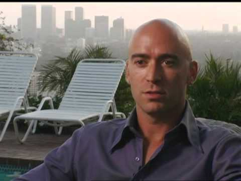 Ed Kowalczyk - 2004 Interview from Awake DVD