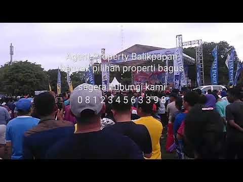Lagu Brodin New Palapa Balikpapan 2018 pada Ulang Tahun Kaltim Post Balikpapan, SMP album