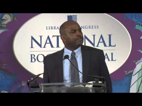 Kenneth W. Mack: 2013 National Book Festival