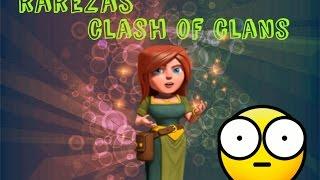 ¡¿Nuevo Héroe!? Rarezas/Clash of Clans