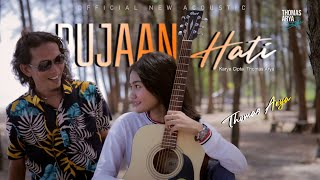 LAGU SLOW ROCK TERBARU - THOMAS ARYA - PUJAAN HATI (Official Music Video) MV