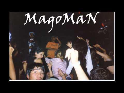 MAGOMAN   ME VAS A EXTRAÑAR mp3