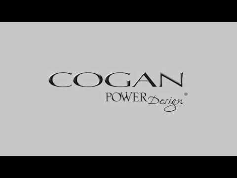Cogan Power Design collection - YouTube c4231f3ad4