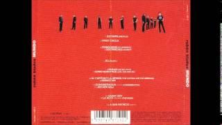 Rubén Blades - Mundo (2.002) - Album Completo