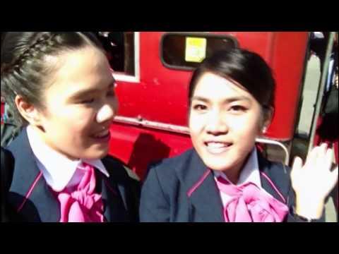 ธุรกิจการบิน ม.ศรีปทุม ไปทัศนศึกษา #05