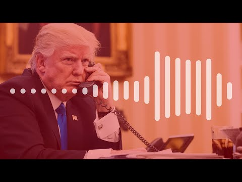 White House records new voicemail message blaming Democrats for shutdown