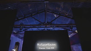 Milano Unica Tendenze P/E 2020 - Short Movie