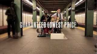 Mr. Reed Guitar Center Commercial ft. Tom Larsen