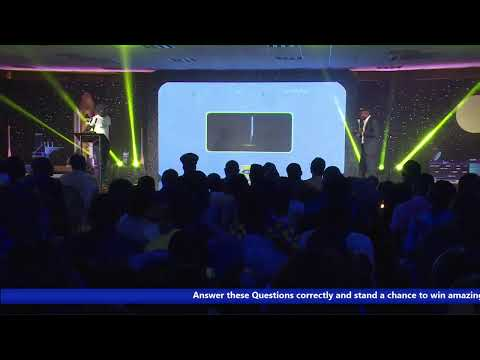 MTN TURBONET LAUNCH LIVE FROM ACCRA DIGITAL CENTRE
