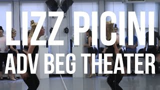 Lizz Picini | On Broadway - Smash Cast Version | Theater | #bdcnyc