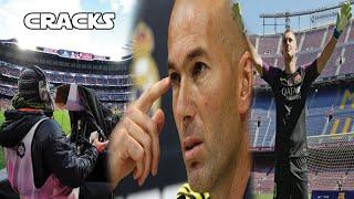 La TV MANDA en La Liga: NUEVAS REGLAS | ZIDANE contesta críticas de PIQUÉ | TROLLEAN a Cillessen