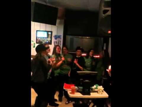 Committee karaoke