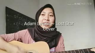 Adam Levine ~ Lost Star Lagu Barat Kunci Termudah