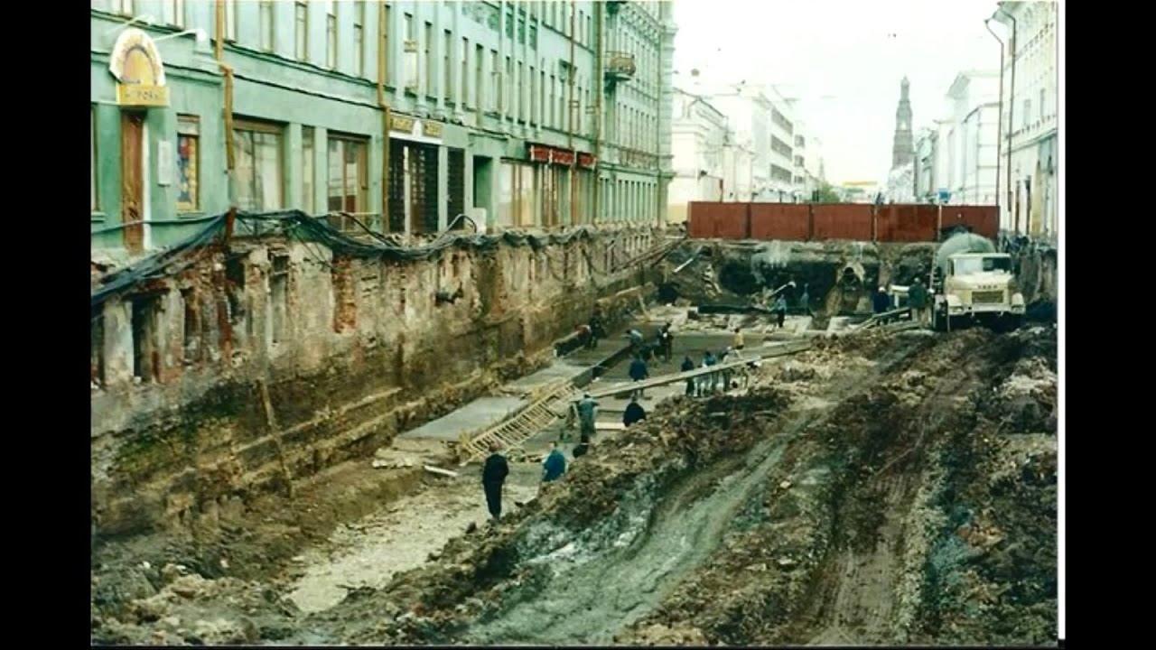 Картинки по запросу Подземелья улицы Баумана в Казани