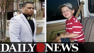 Louisiana Cop Found Guilty Of Killing A 6-Year-Old Autistic Boy