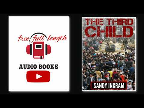 Audio Book Review Short Story on YouTube The Third Child by Sandy Ingram