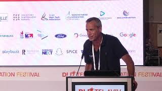DLD Tel Aviv 2018 Digital Conference - Day 2 Pick a startup 11