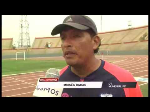 Liga de Trujillo: Municipal 2 - 0 Sport Arica