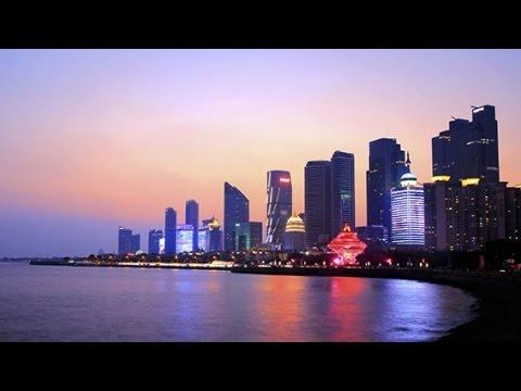 DIARIOS DE VIAJE - Qingdao