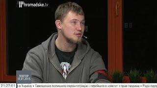 Ілля Богданов: Війна в Дагестані - дитячі забавки у порівнянні з тим, що в Україні