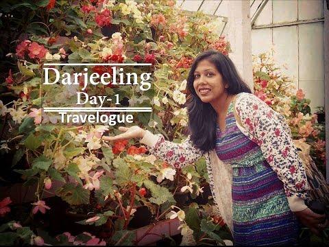 Darjeeling Travel Diaries | Day 1-Tiger Hill, Ghoom Monastery, Batasia Loop & Botanical Garden |