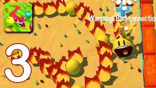 Snake Rivals - Gameplay Walkthrough Part 3 (Unlock YOLO -Snake) - The King Of The Snakes!!!