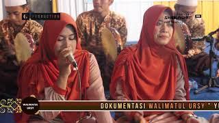 MUHASABATUL QOLBI - BUSYROLANA ( WALIMATUL URSY ) LIVE BANGKALAN MADURA 2017