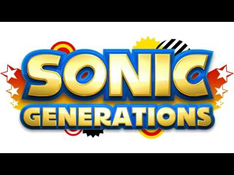 Casino Night   Modern   Sonic Generations 3DS Music Extended [Music OST][Original Soundtrack]