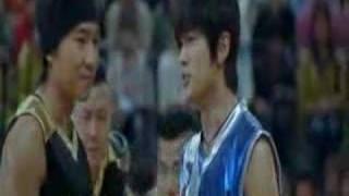 Jay Chou (KUNG FU DUNK MTV)