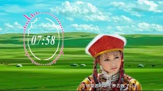 最好的音乐-  DJ音乐的最佳蒙古草原 - 非常好听的不知名蒙古歌曲-2018 mongolia