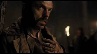 Vlkodlak film - oficiální cs trailer 2010
