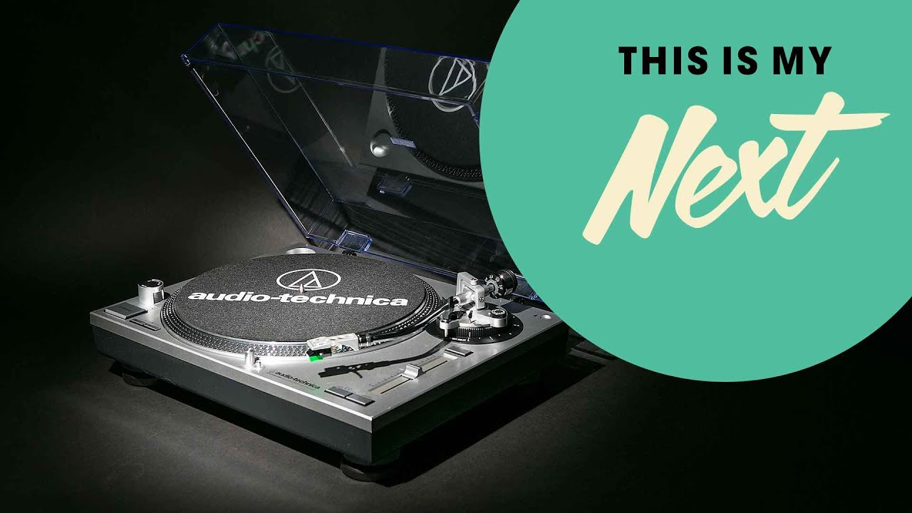 The Best Turntable You Can Buy   YouTube